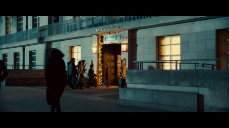 Samsung: Concierge Film by adam&eveDDB London, Independent Films