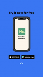 BetterMe: BetterMe, 1 Digital Advert by Banda, Ukraine