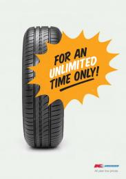 Kmart: Time Print Ad by MJW Sydney