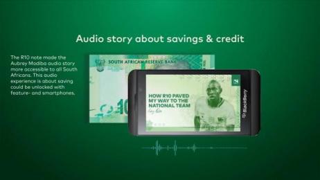 Nedbank: See Money Differently, 1 Digital Advert by Native VML Johannesburg, Velocity Films