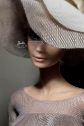 Barbie Doll: EYE Print Ad by Ogilvy & Mather Mexico