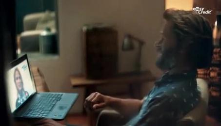 easyCredit: Surfer Film by Czar, Scholz & Friends Berlin