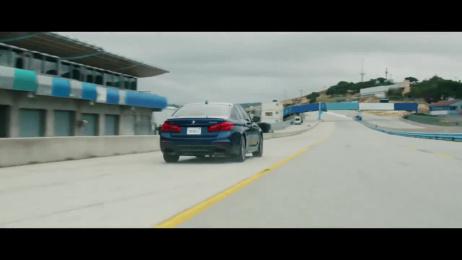 BMW Hot Lap Pitch: The BMW Hot Lap Pitch — Trailer Film by Bullitt, kbs+p New York