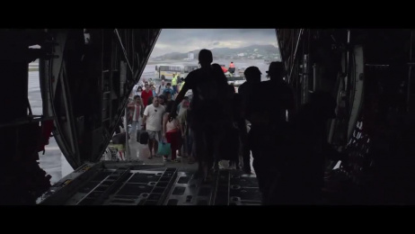 New Zealand Defence Force/ NZDF: We help those who need us Film by Atticus Finch, Finch, Saatchi & Saatchi New Zealand