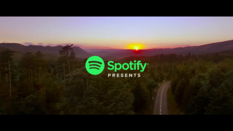 Spotify: Music Signs Digital Advert by Miami Ad School Miami