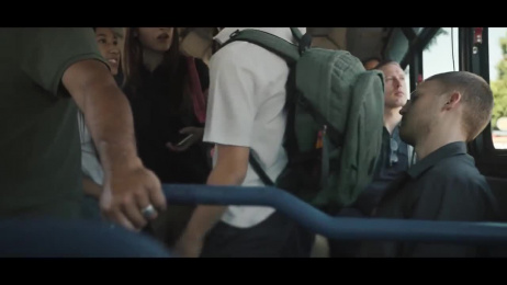 State Farm: Truck Film by Biscuit Filmworks, DDB Chicago