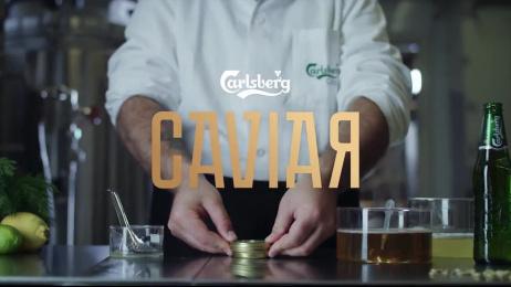 Carlsberg: Beer Caviar Film by Crispin Porter + Bogusky Copenhagen