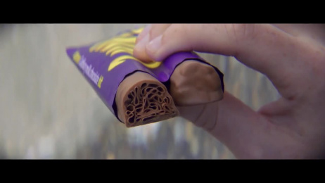 Cadbury: Coast [20 sec] Film by VCCP London