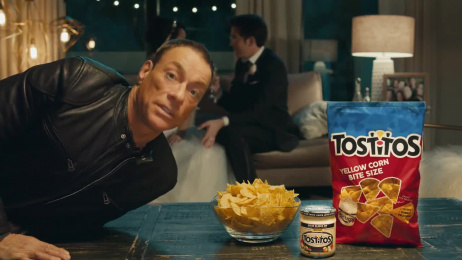 Tostitos: Yellow Corn Bite Size Film by Goodby Silverstein & Partners San Francisco