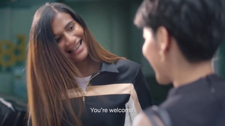 Pantene: See Beauty Not Gender [Director Cut] Film by GREYnJ United Thailand