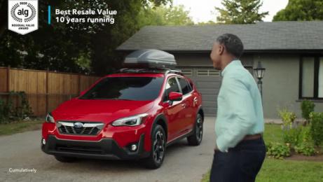 Subaru: Made To, 3 Film by Zulu Alpha Kilo