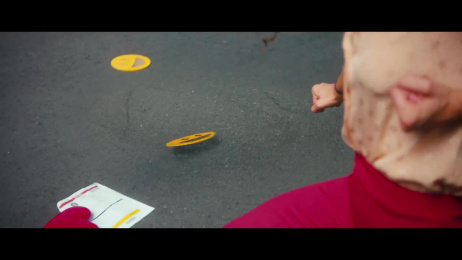 Julep: Throw Anything at Me Film by Arts & Sciences, Joan Creative, Ways & Means