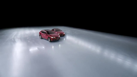 Alfa Romeo: Wicked Game Film by Doner, Supply & Demand