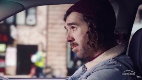 Carsales: Elizabeth's Nissan Pulsar City Ad Film by CHE Proximity Australia, Guilty