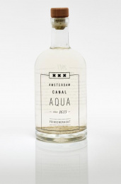 City of Amsterdam: Amsterdam Canal Aqua Direct marketing by Iris Amsterdam