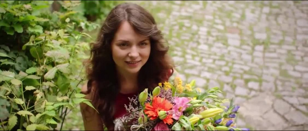 Flower Council of Holland: The Flower Effect Film by Kingsday Amsterdam, Wefilm