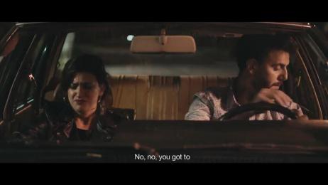 Fabogesic: Break up Film by J. Walter Thompson Buenos Aires, Nunchaku Cine