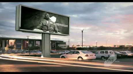 The Zimbabwean: The Voiceless Campaign Film by TBWA\Hunt\Lascaris Johannesburg
