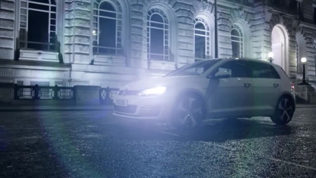 Volkswagen: Play The Road Film by Direct, Tribal London