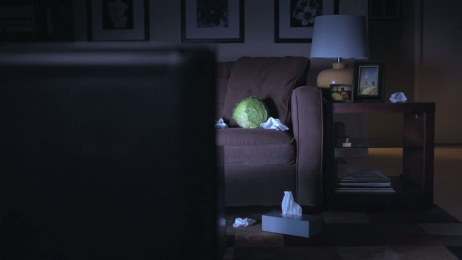 Kraft: Lonely Lettuce Film by TBWA\Chiat\Day Los Angeles