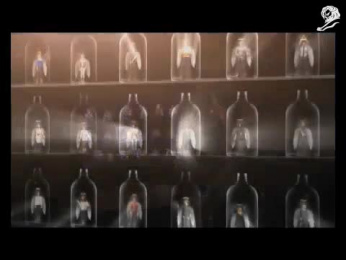 Jim Beam: CAGE YOUR ANGEL Promo / PR Ad by StrawberryFrog