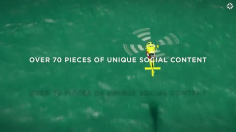Westpac: Westpac Air Rescue Digital Advert by Mediacom Sydney