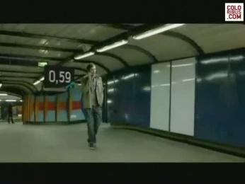 Telenor: THE SUBWAY Film by Dinamo Reklamebyra