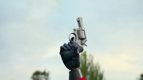 Channel 4: Paralympics Film by 4creative, Blink Productions, Final Cut