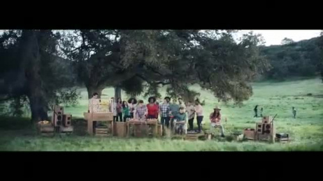 Chobani: Fruit Symphony Film by Partizan, Wieden + Kennedy Portland