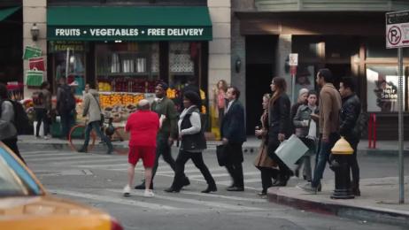 M&M's: Human [30 sec] Film by BBDO New York, Hungry Man