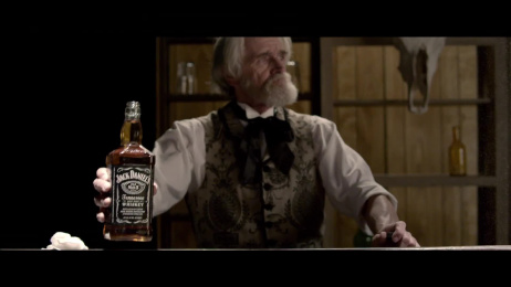 Jack Daniel's: Fill Your Boots Film by Paranoiia Productions
