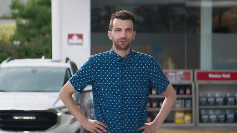 RBC: Save 3¢ on Gas [6 sec] Film by BBDO Toronto
