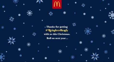 Reindeer Ready Live App: Reindeer Ready Live Digital Advert by Leo Burnett London, MPC