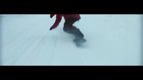 Tmall: Set Winter On Fire Film by FF Shanghai, Stink