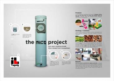Nico: Taguig Nico Project [image] 1 Design & Branding by DDB Manila