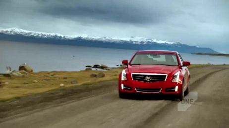 Cadillac: Cadillac ATS vs The World Trailer Film by @radical.media, Fallon Minneapolis