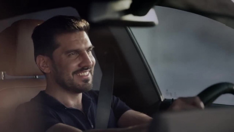 BMW: A Companion with Style Film by Serviceplan Middle East Dubai
