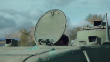 World of Tanks: The Car Park Film by Romance Paris, Wanda Productions