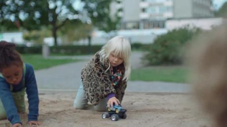 Skelleftea Kraft: The Silent Revolution Continues Film by B-Reel, Volt