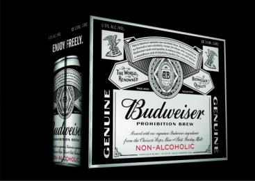 Budweiser: Budweiser Prohibition, 2 Design & Branding by Jones Knowles Ritchie New York