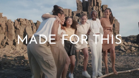 Myer: Made For This Film by Clemenger BBDO Melbourne