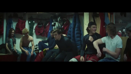 Talkmore: The Locker Room Film by Try/Apt Oslo