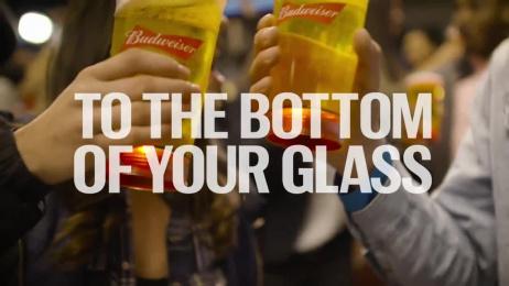 Budweiser: Goal-Synced Arenas  Film by UM Canada