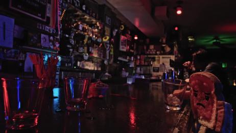 MaraNatha: Heartbreak Film by Hornet Inc., The Terri & Sandy Solution