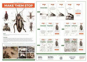 Doom: Doom Outdoor Advert by TBWA\Hunt\Lascaris Johannesburg