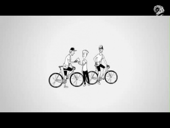 Leuka: THE CANNES COURIERS Direct marketing by Publicis Mojo Auckland