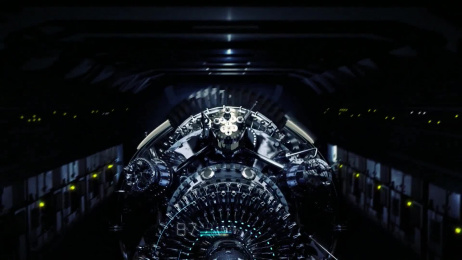 GE: The future is now Film by BBDO New York