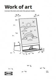 "IKEA: IKEA ""Stay Home"" Catalog - Family Boredom Solutions, 3 Print Ad by McCann Tel Aviv"
