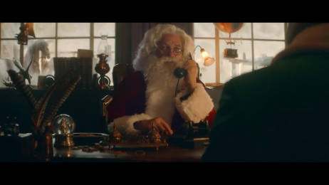 Air New Zealand: A Very Merry Mistake Film by Finch, HOST Sydney