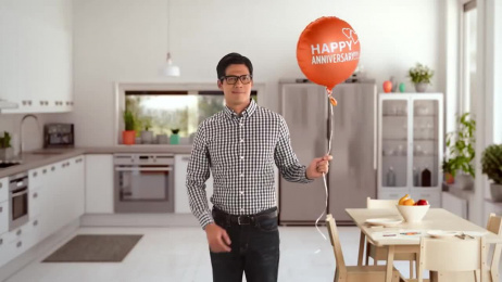 Bulletproof: Better Dad - You. Only Sharper Film by Will Creative Inc.